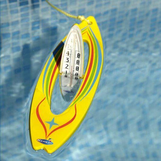 Termometro Galleggiante Rotante Windsurf