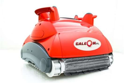 Pulitore Robot Piscina Astral Galeon MD