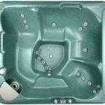 Mini piscina idromassaggio modello 350