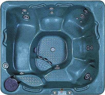 mini piscina idromassaggio modello 550