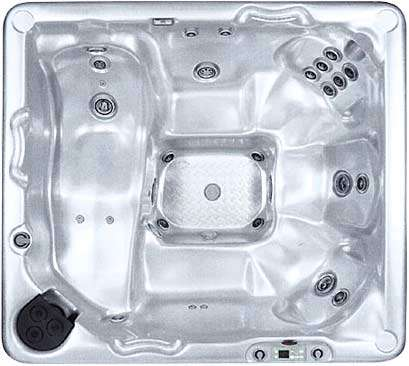 mini piscina idromassaggio modello 720X