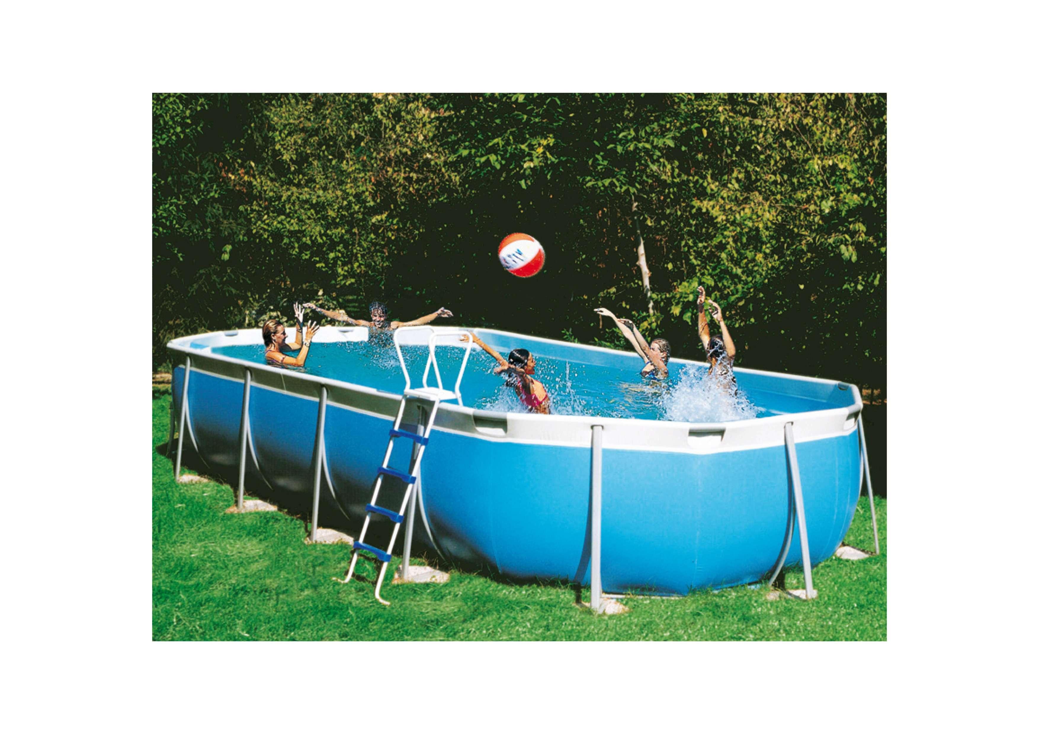 Absolut piscine fuori terra autoportanti - Piscine fuori terra autoportanti ...