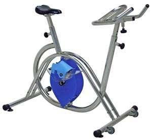 Hydrobike Aqquactive Pro Bike per piscina