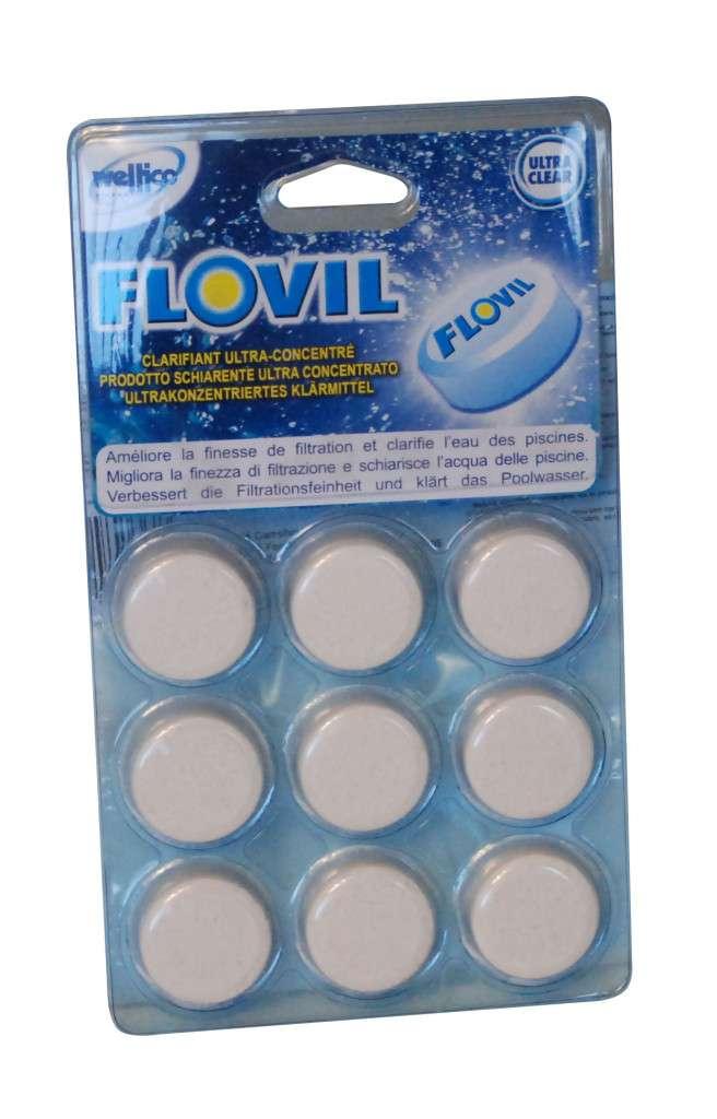 flovil flocculante