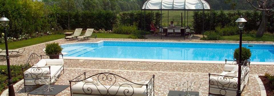 Vendita a bologna piscine interrate e piscine fuori terra for Prix piscine 12x6