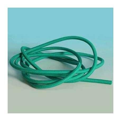 Corda elastica colore verde