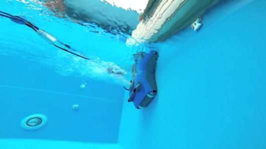 Dolphin Master M3 in azione