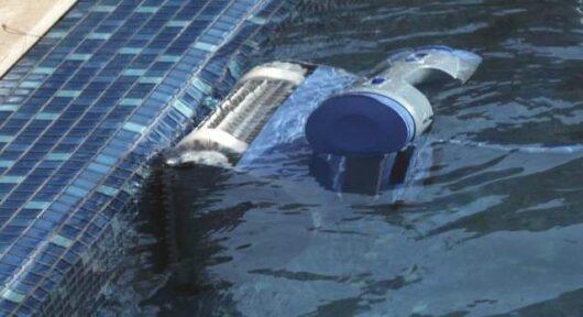 Dolphin Master M4 pulizia pareti