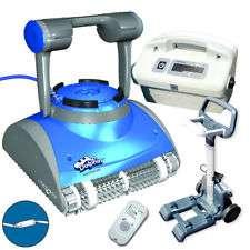 Dolphin Master M5 accessori in dotazione