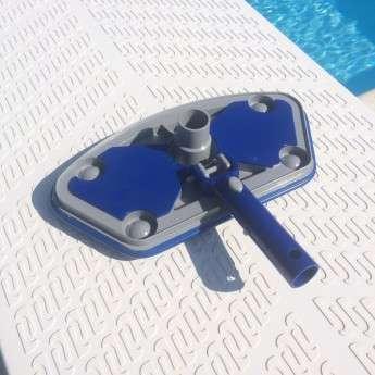 Scopa aspirante serie 16 1000 piscine for Scopa per piscina