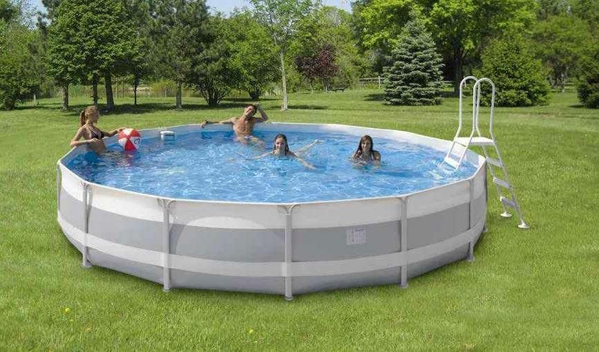 Rodi piscina fuori terra autoportanti 1000 piscine - Piscine fuori terra autoportanti ...
