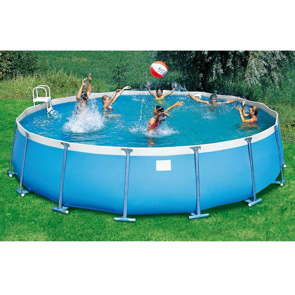 Piscine fuori terra autoportanti milos 1000 piscine - Filtri per piscine fuori terra ...