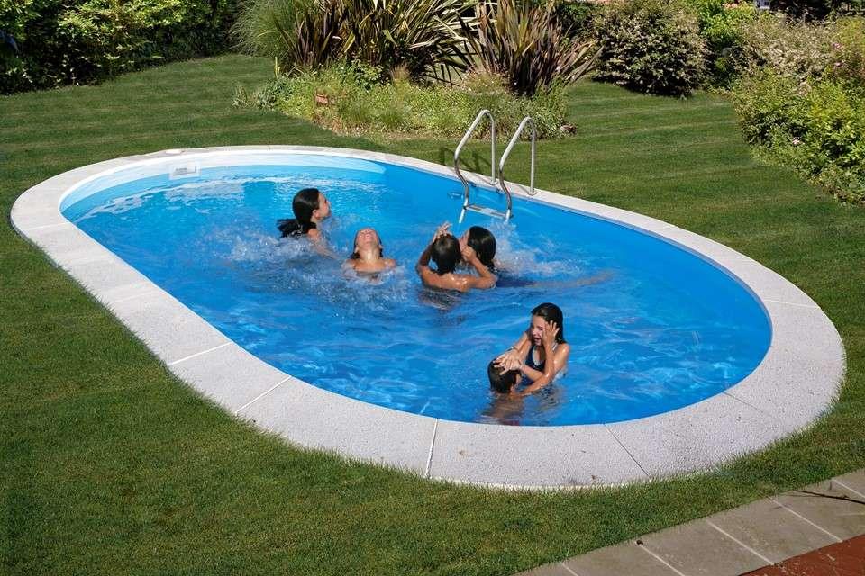 Piscina in legno ocea pool carree 1000 piscine for 1000 piscine