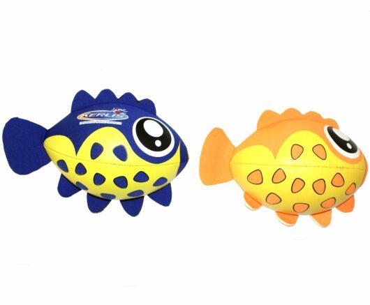 mini palla pesce