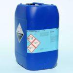 Prodotti chimici per piscina: riduttore pH Liquido 25