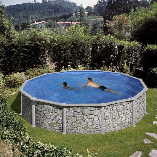 piscina Dream Pool Skyathos