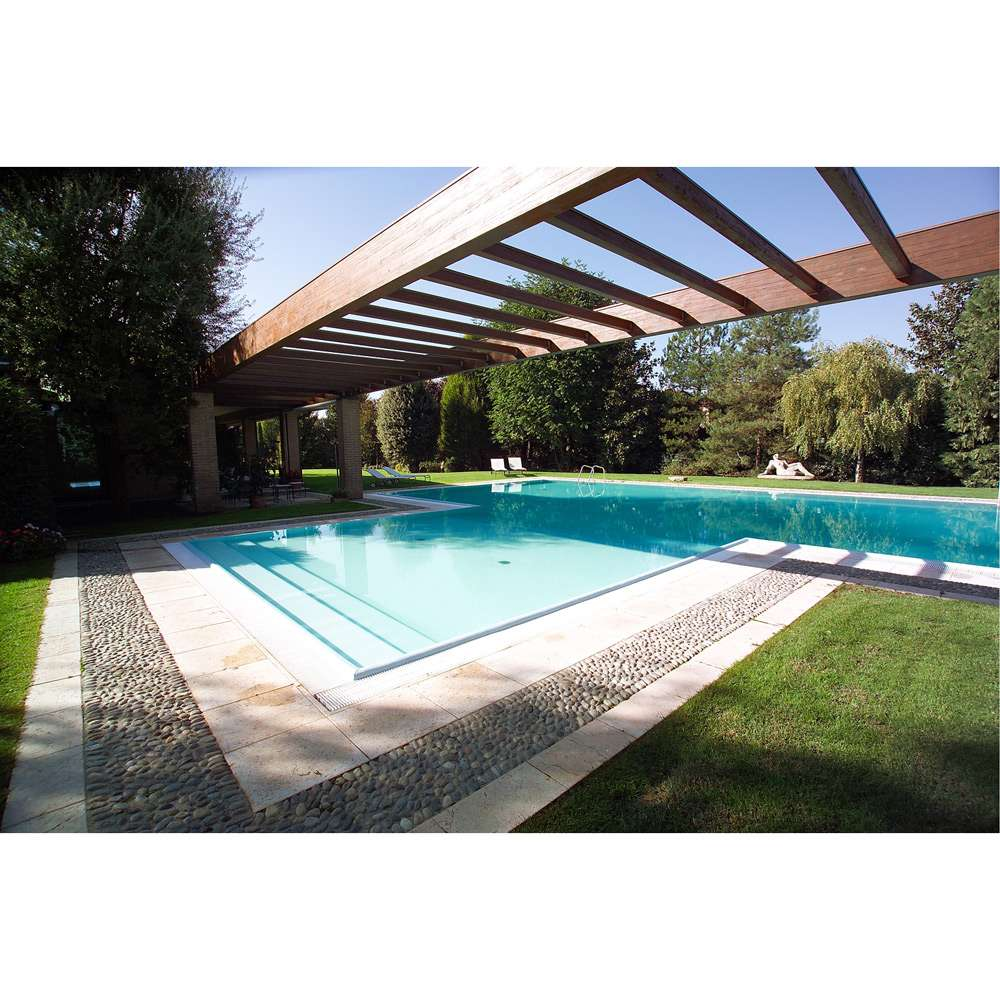 Piscine da giardino ferrara for Interrare piscina intex