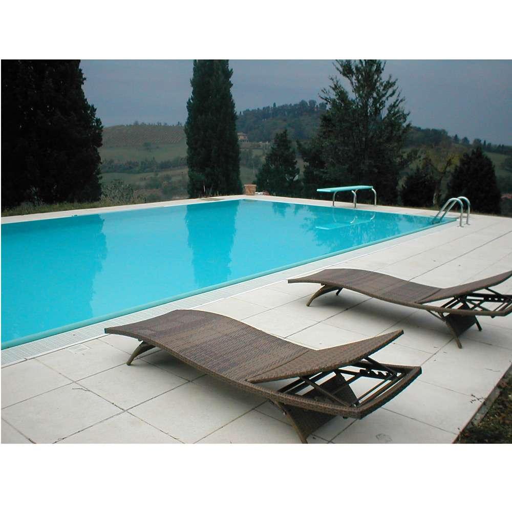 Piscine in cemento armato suggerimenti 1000 piscine - Piscina in casa ...