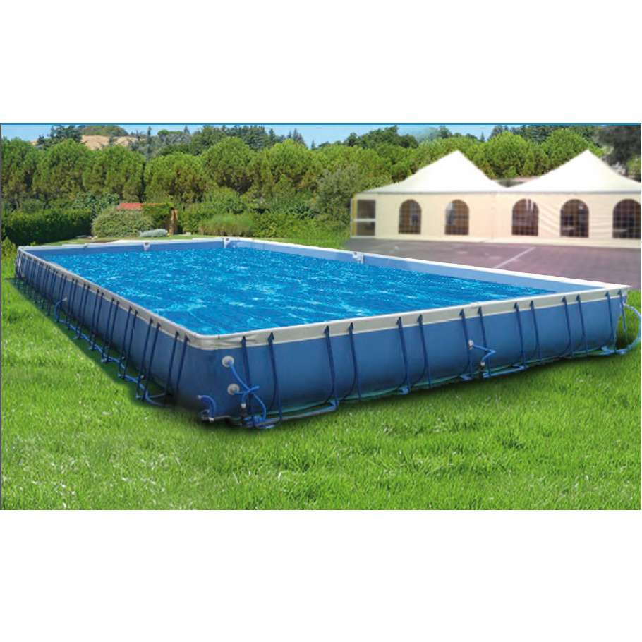 Rivestimento piscina fuori terra xk26 regardsdefemmes for 1000 piscine