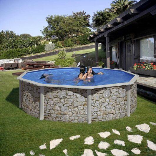 piscina Dream Pool Iraklion