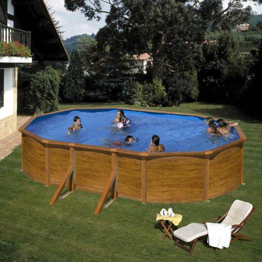 piscina Dream Pool Galapagos