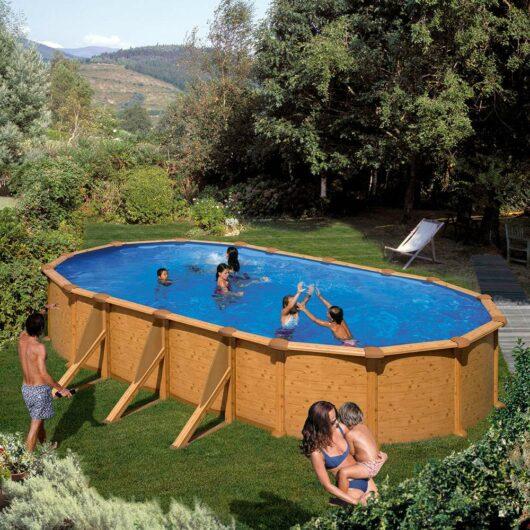 Piscina Dream Pool Mauritius