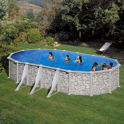 Piscine fuoriterra Dream Pool