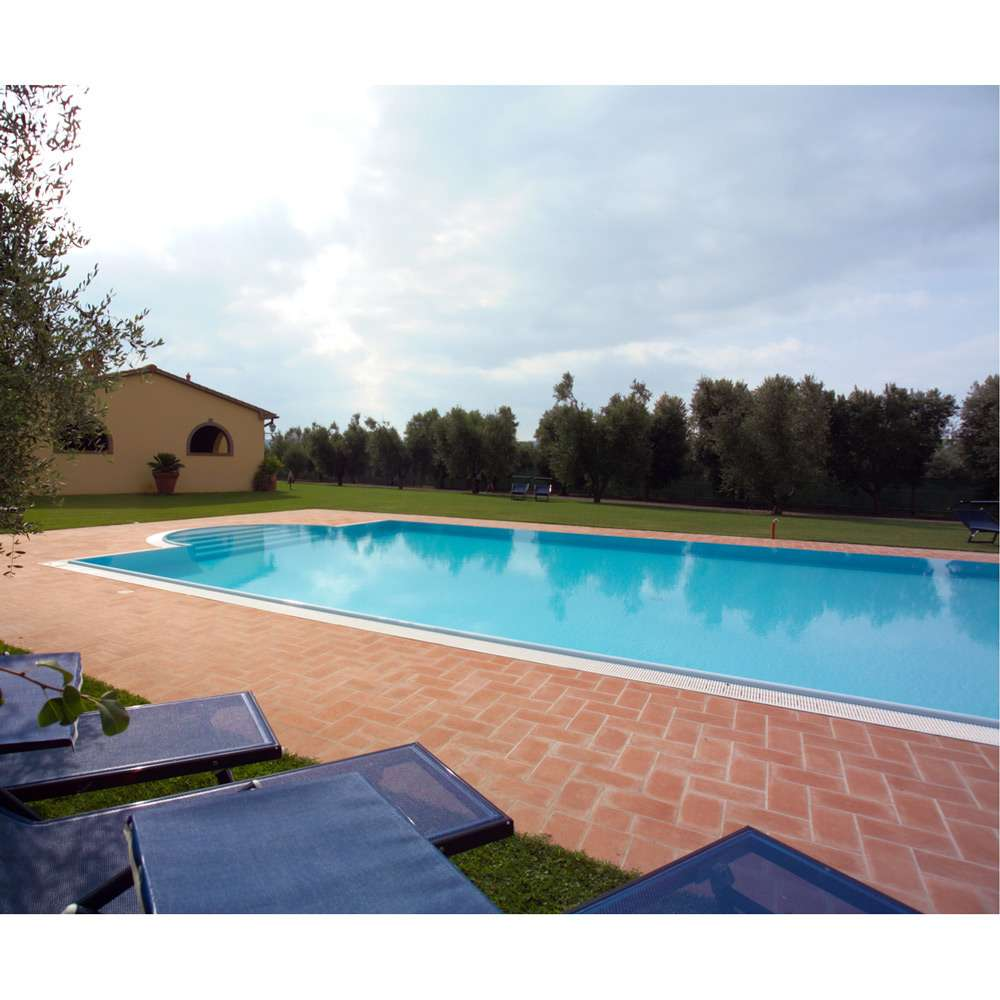 Piscina kit romana sfioro 2 1000 piscine for 1000 piscine