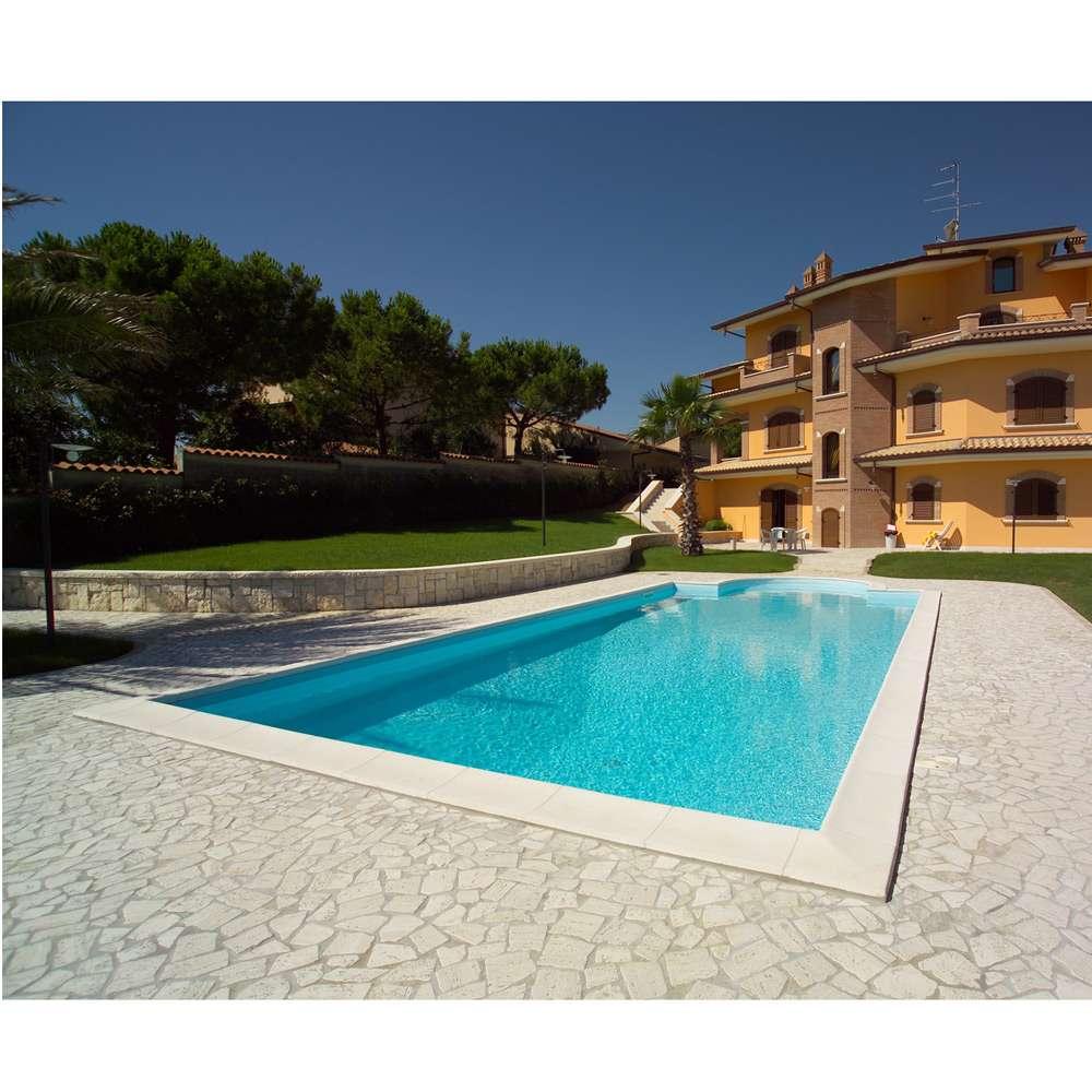 Piscina kit romana skimmer 8 1000 piscine for 1000 piscine