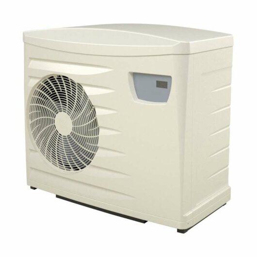 Pompa di calore Zodiac Power First Premium