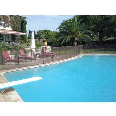 Recinzione beethoven 1000 piscine for 1000 piscine