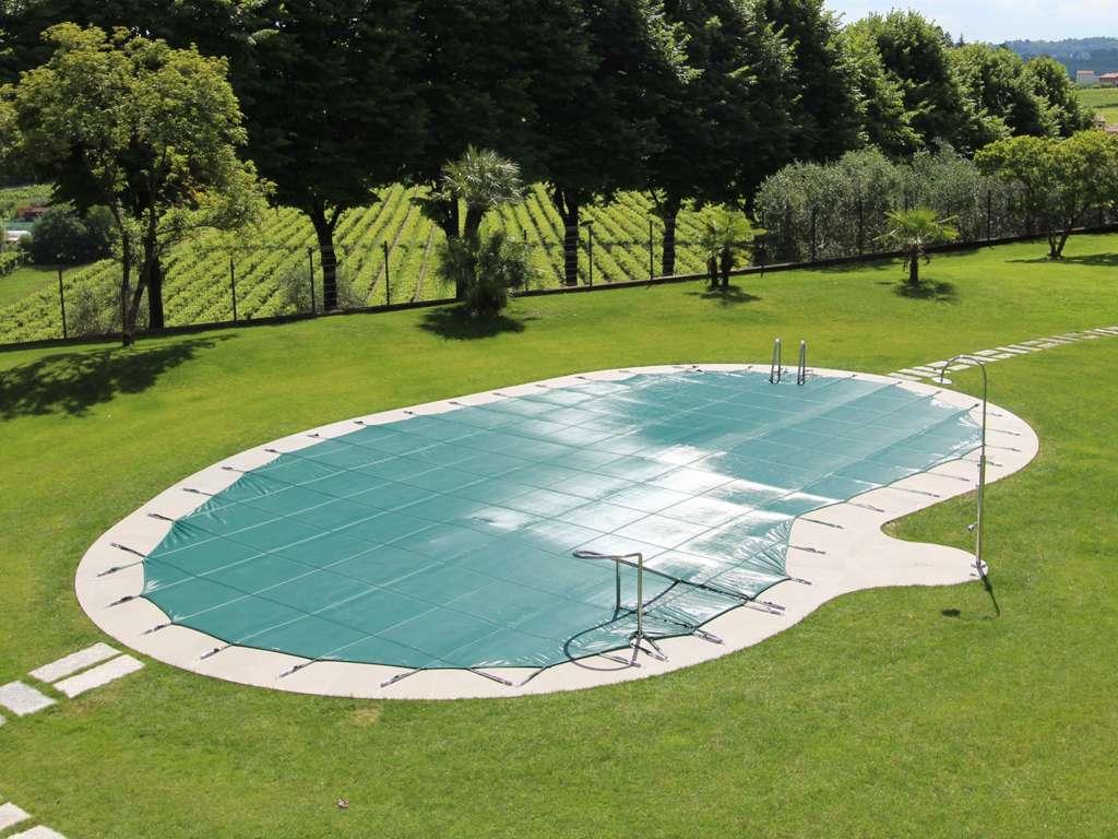 Retintex copertura invernale per piscine 1000 piscine for Coperture invernali per piscine fuori terra intex