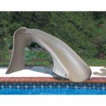 Scivolo Cyclone per piscina