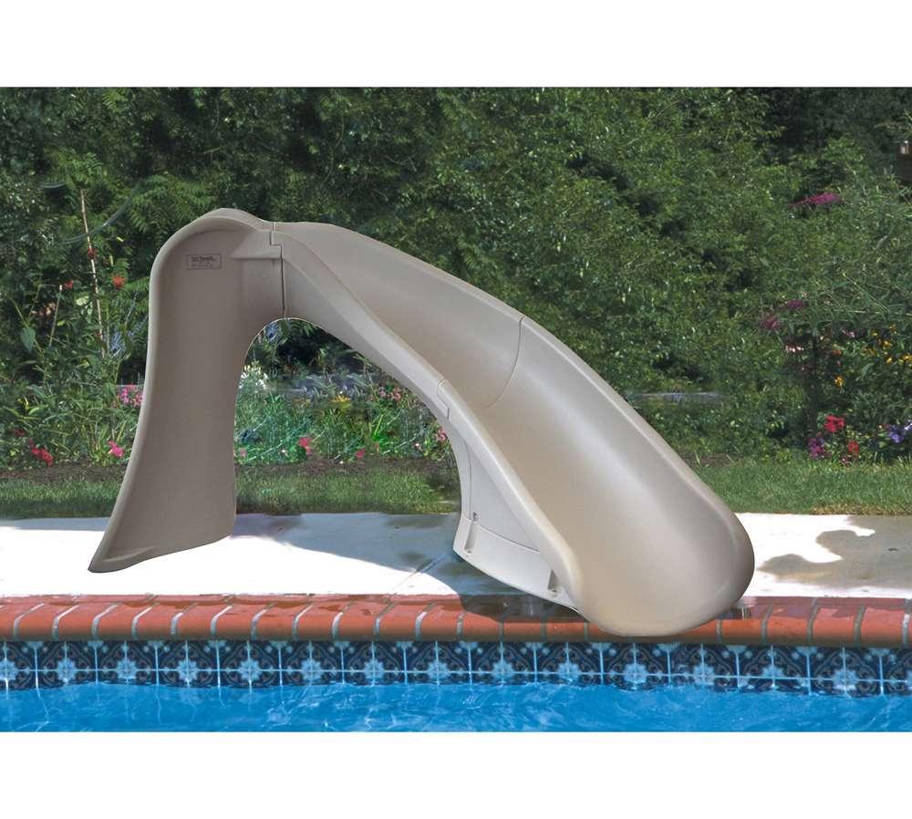 Scivoli per piscine 1000 piscine - Piscine con scivoli ...