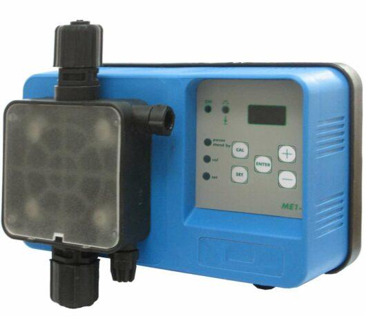 Pompa dosatrice ME1-pH