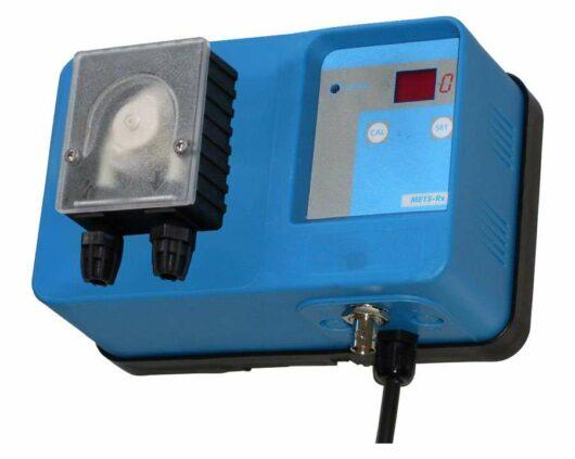 Pompa dosatrice MP1S-pH