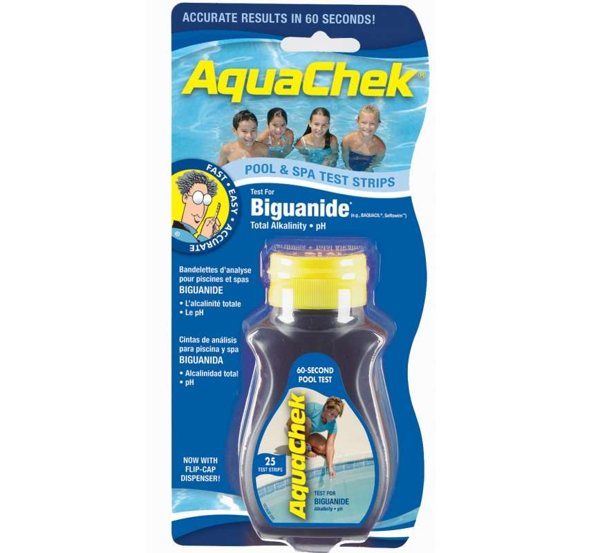Strip Aquacheck
