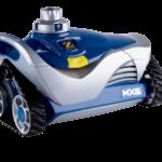Zodiac Mx 6 pulitore piscine robot vista generale