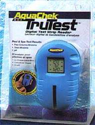 kit analisi acqua TruTest