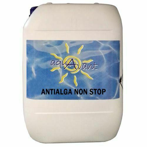Antialghe Non Schiumoggeno Aquavant
