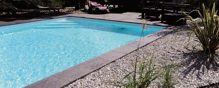 Ardoisi re 1000 piscine for 1000 piscine