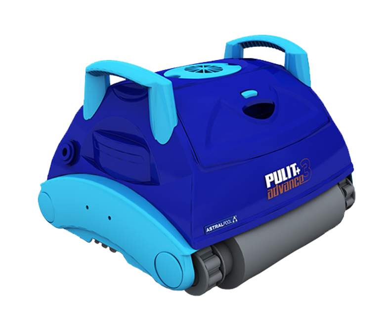 Astral pulit advance 3 robot pulitore piscine 1000 for Astral piscine