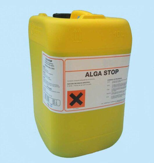 Antialghe liquido Algastop