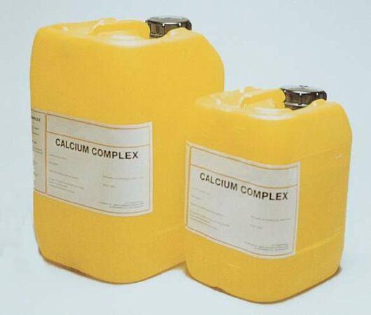 Sequestrante di calcio Calcium Complex