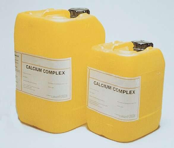 Sequestrante di calcio calcium complex alta qualita tanica 5 lt 1000 piscine - Ipoclorito di calcio per piscine ...