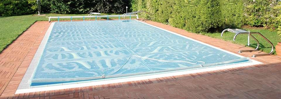 Coperture Estive per piscine
