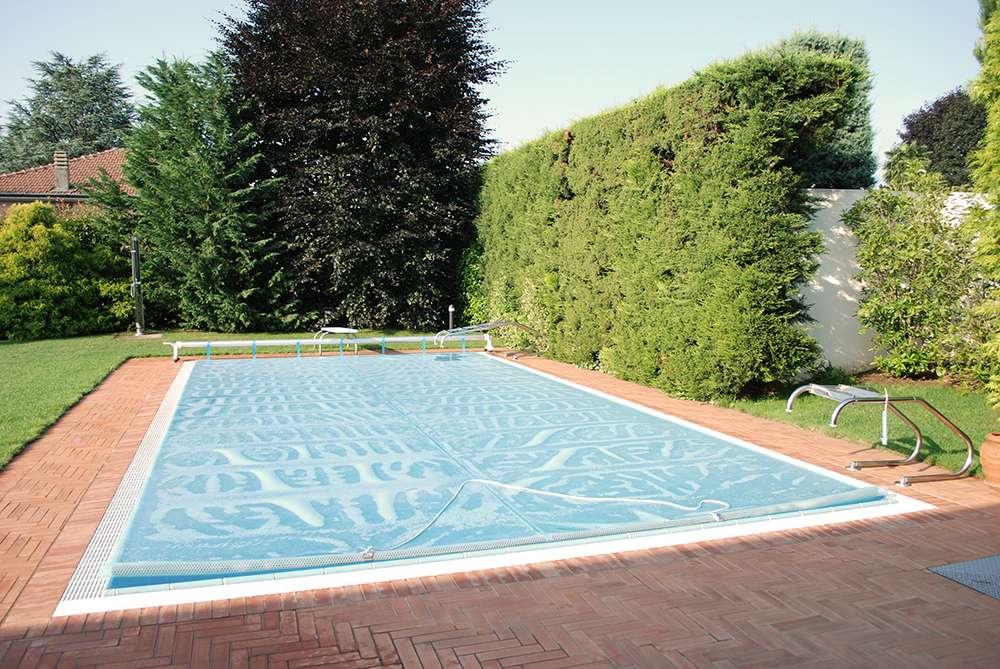 Copertura isotermica sunguard 1000 piscine for 1000 piscine
