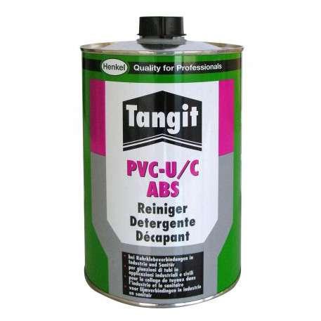 detergente per pvc tangit