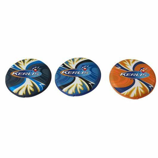 frisbee kerlis tre colorazioni