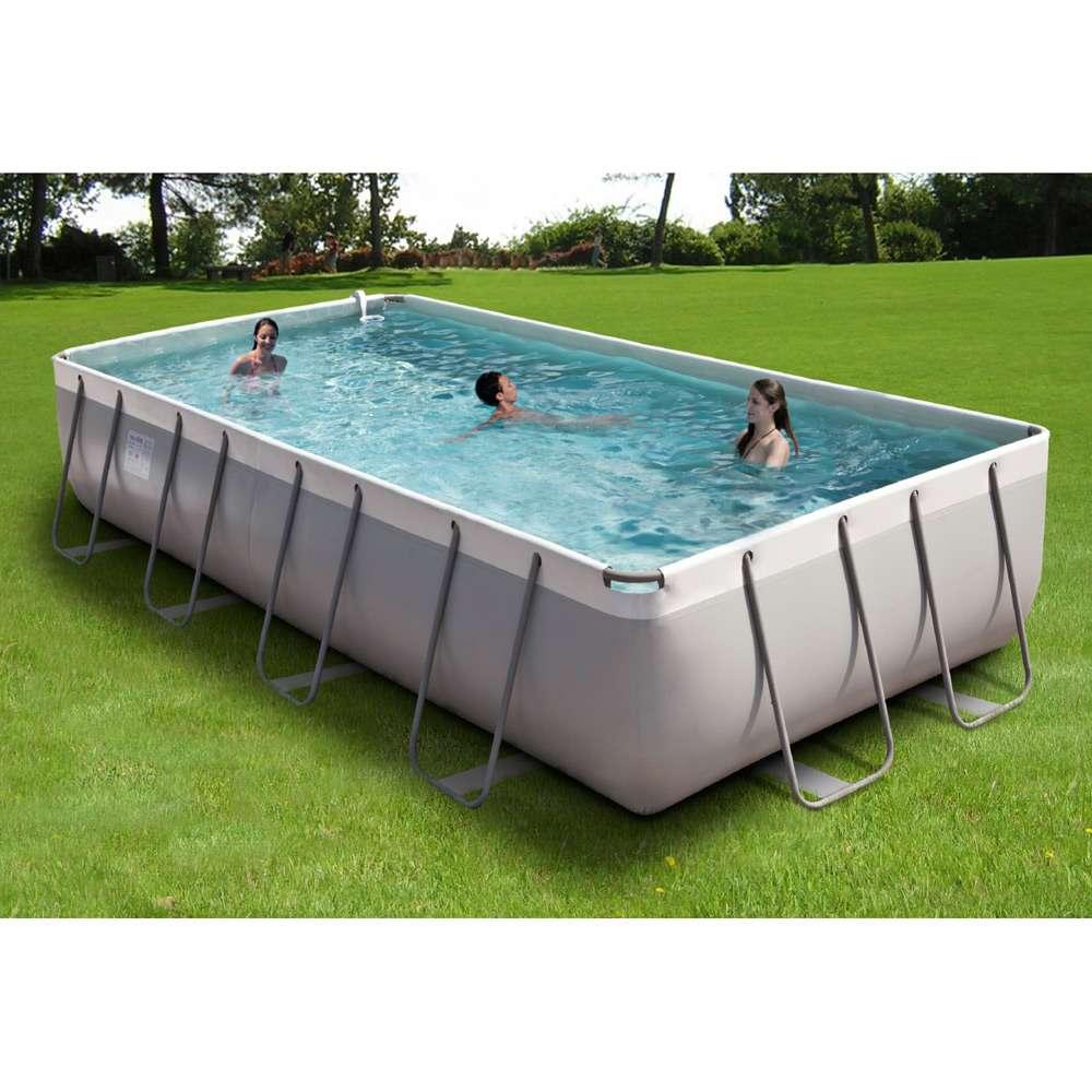 Piscine fuori terra autoportanti diva 1000 piscine - Piscina fuori terra ...